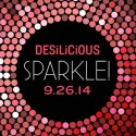Get Ready to Sparkle on September 26th!