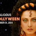 DESILICIOUS BOLLYWEEN | OCT 31, 2014