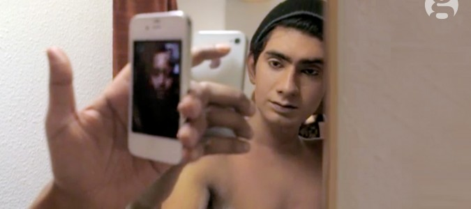 """Muslim Drag Queens"" – featuring Asifa Lahore"