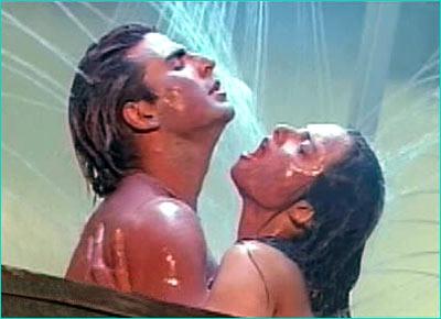 Cabaret Flashback 1996: Get Steamy with Rekha