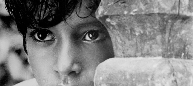 """""""The Apu Trilogy:  2015 Restoration"""" on May 8th at Film Forum"""