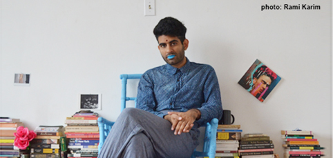 Spotlight on LGBT South Asians in America