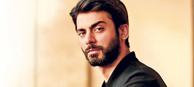 Desi Media in Tizzy as Fawad Khan Plays Gay