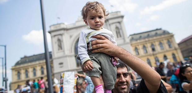 Five Practical Ways to Help Refugees