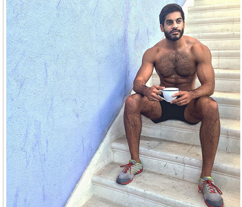 Insta Hottie of the Day – Labor Day Edition