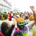 Celebrate Holi with In Group's Rang Barse on March 25th