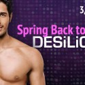 Spring Back to Desilicious | March 11, 2017