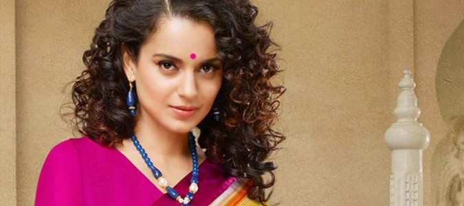 Kangana Ranaut Kills it Again…