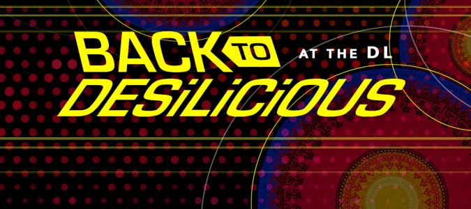 Desilicious Is Back on Saturday, September 14th!
