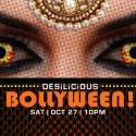 Celebrate Bollyween With Us! 10.27.18