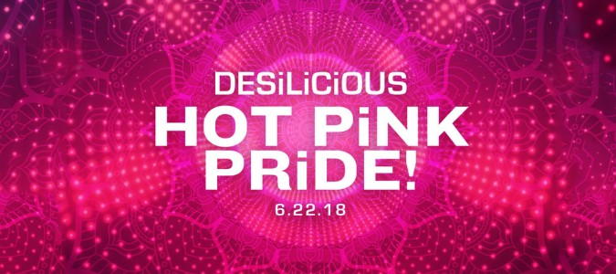 More Desilicious Coming Up on June 22!