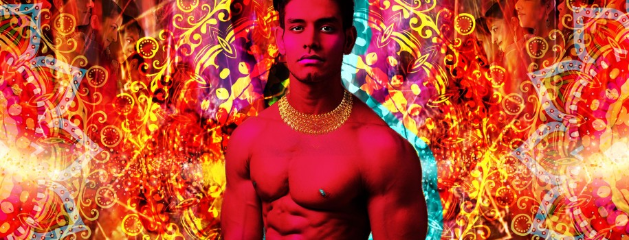 Join Us on  World Pride Weekend for Our Biggest, Queerest Bollywood Bash Ever