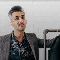 Queer Eye's Tan France on Style, Culture and Pakistani Cooking