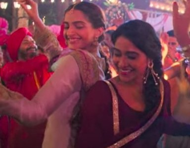 Sholay Events | Sonam Kapoor Leads in Desi Queer Love Story