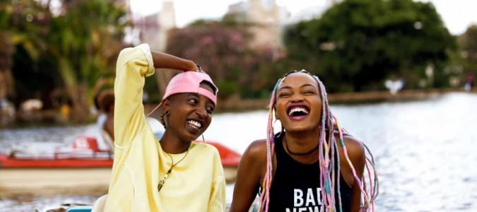 Director Wanuri Kahiu Challenges Ban on Kenyan Lesbian Romance