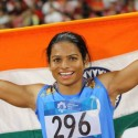 Dutee Chand—India's First Openly Bi Athlete